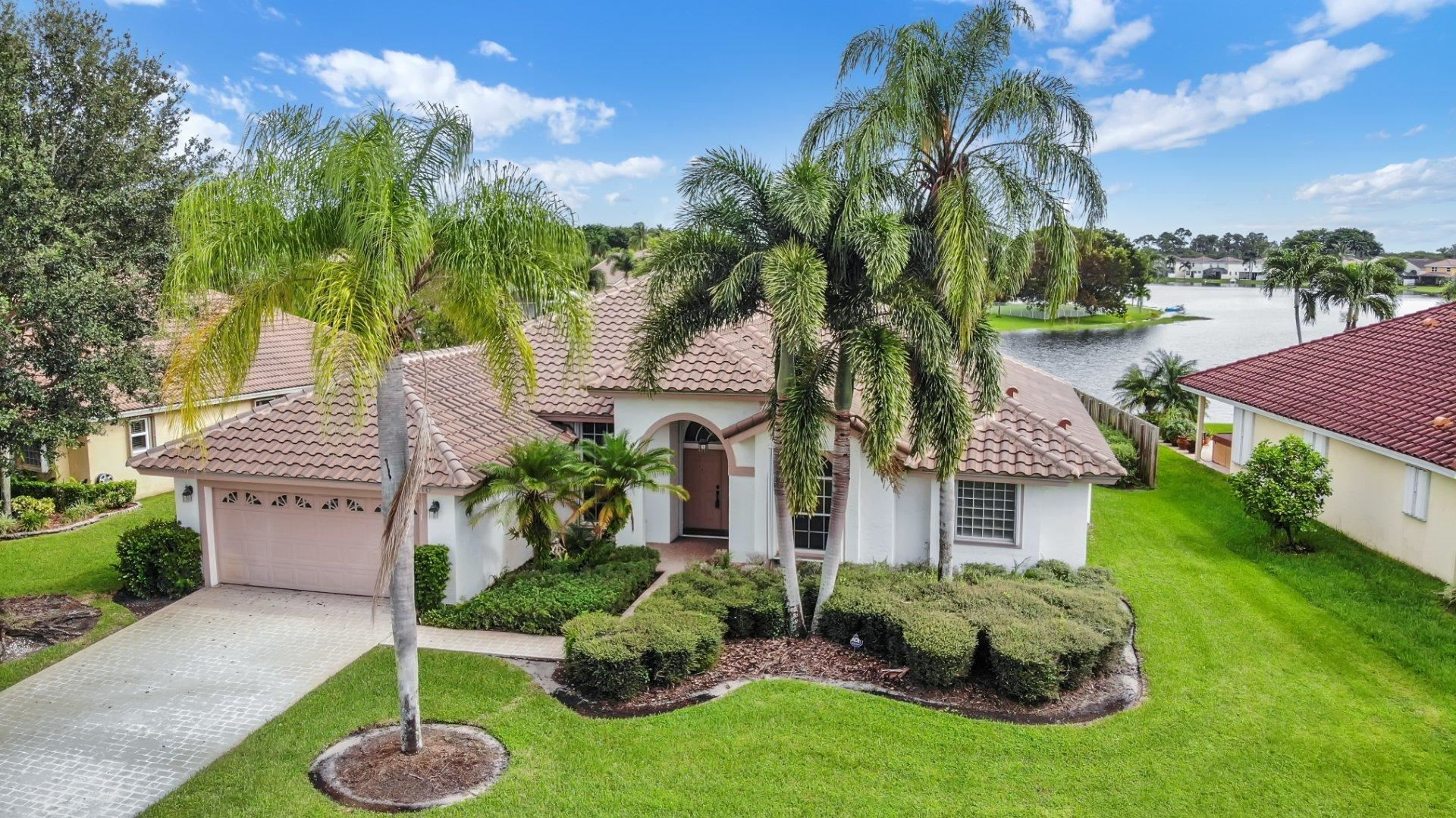 Photo of 7847 Forestay Drive, Lake Worth, FL 33467 (MLS # RX-10666955)