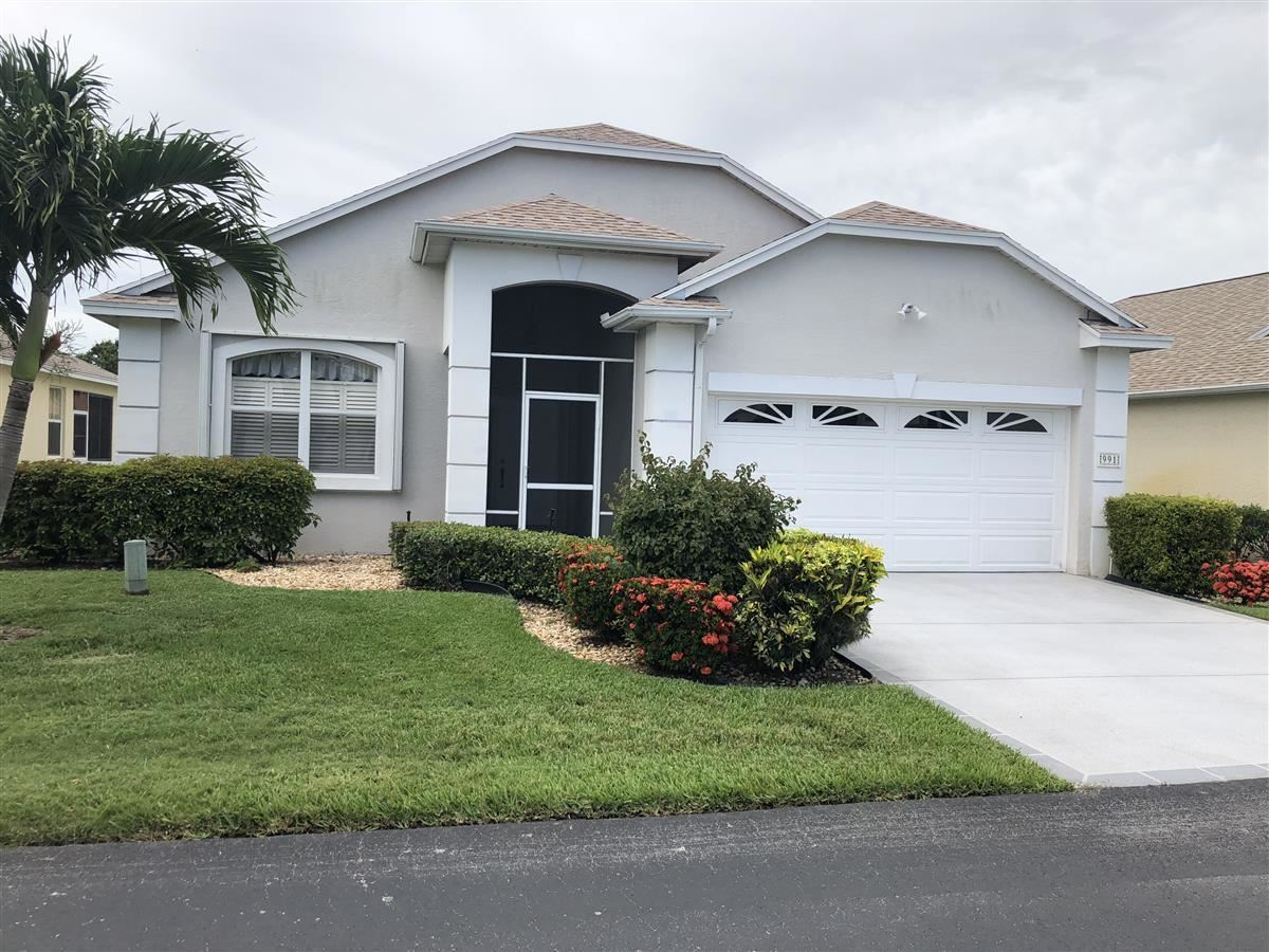 991 NW Tuscany Drive, Port Saint Lucie, FL 34986 - #: RX-10674955