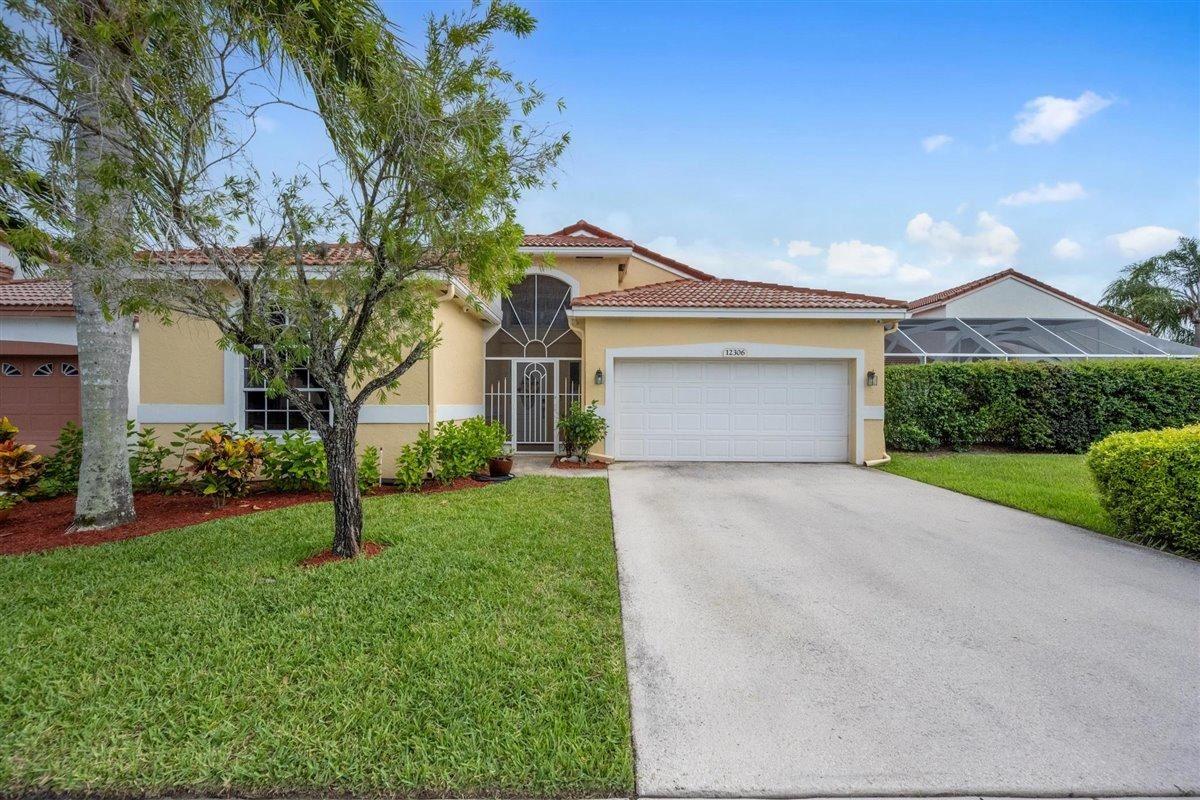 12306 Pleasant Green Way, Boynton Beach, FL 33437 - MLS#: RX-10716955