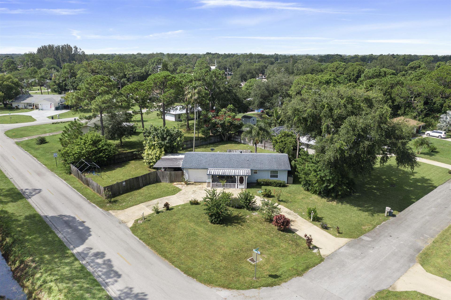 6501 Bayard Road, Fort Pierce, FL 34951 - MLS#: RX-10744955