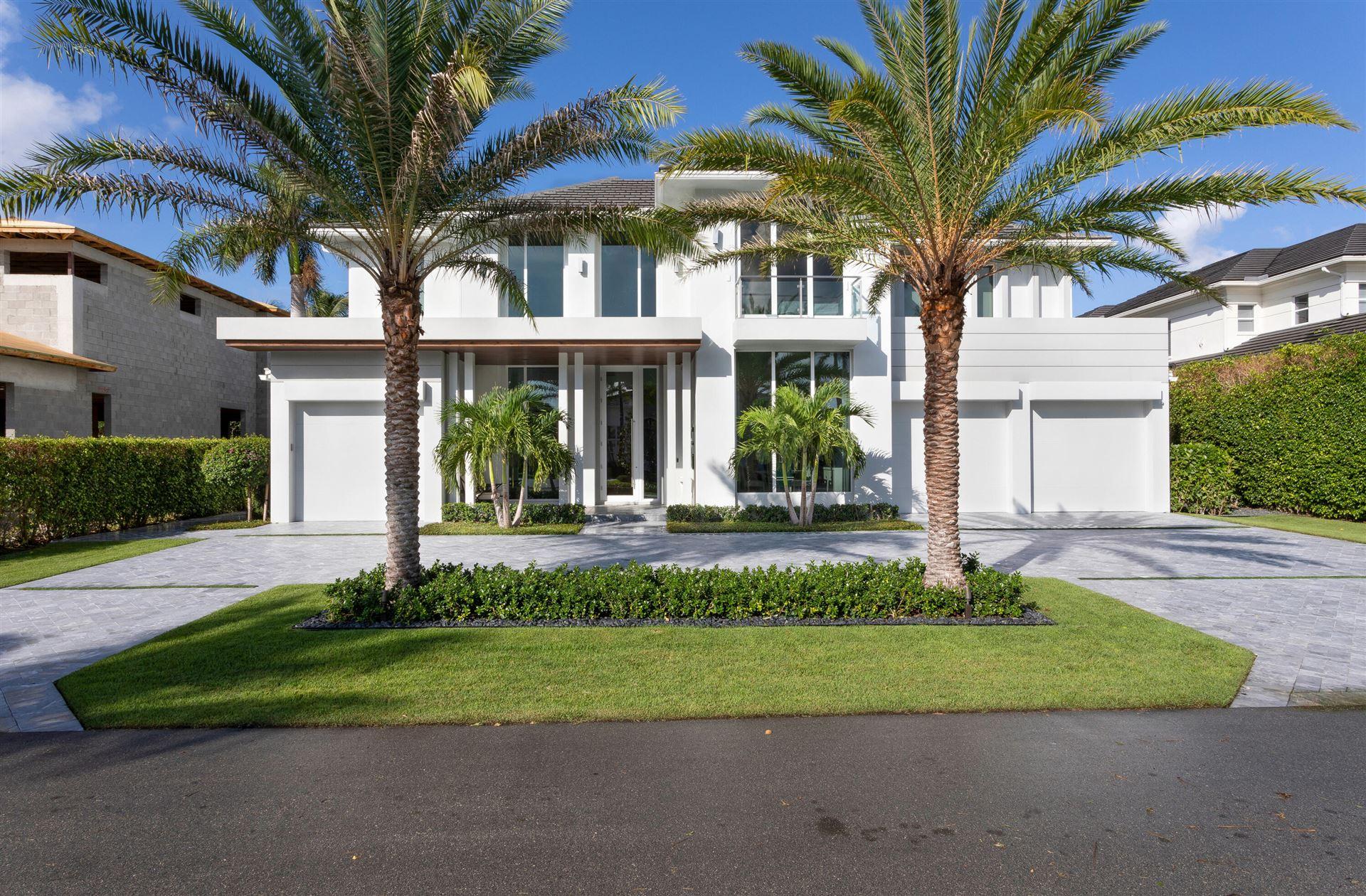 2361 W Silver Palm Road, Boca Raton, FL 33432 - MLS#: RX-10751955
