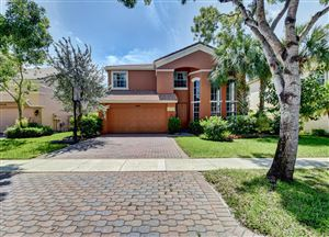 Photo of Listing MLS rx in 9740 Roche Place Wellington FL 33414