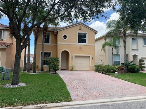 Photo of 4377 Lake Lucerne Circle, West Palm Beach, FL 33409 (MLS # RX-10585956)