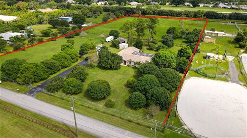 Photo of 5334 Fearnley Road, Lake Worth, FL 33467 (MLS # RX-10706956)