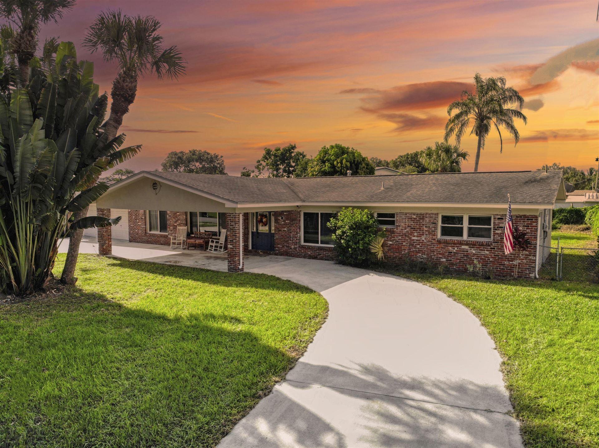 1107 Club Drive, Fort Pierce, FL 34982 - #: RX-10655956