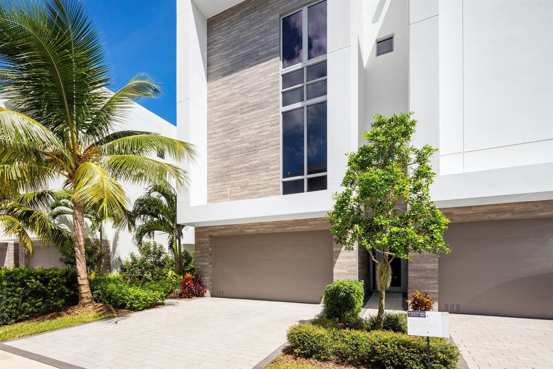 Photo of 4030 NW 17th Avenue, Boca Raton, FL 33431 (MLS # RX-10657956)
