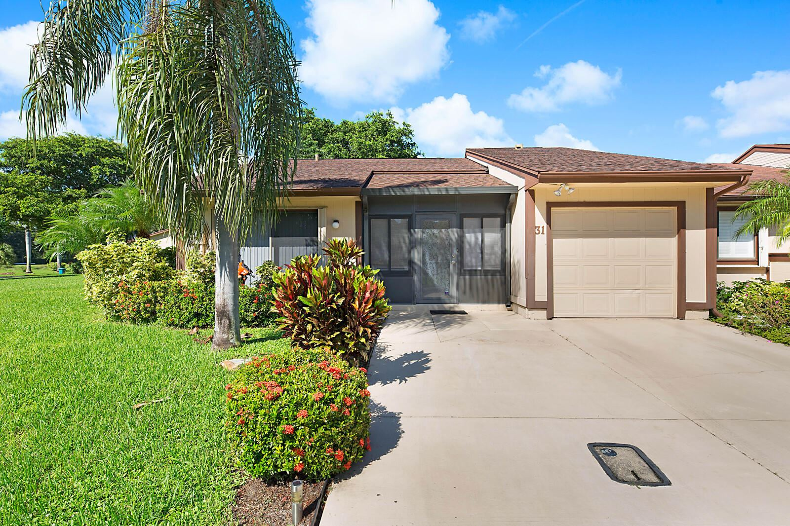31 Mayfair Lane, Boynton Beach, FL 33426 - #: RX-10662956