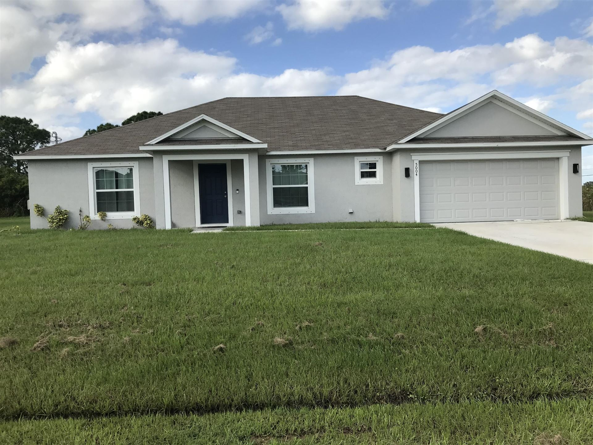 5004 NW Rugby Drive, Port Saint Lucie, FL 34983 - #: RX-10670956