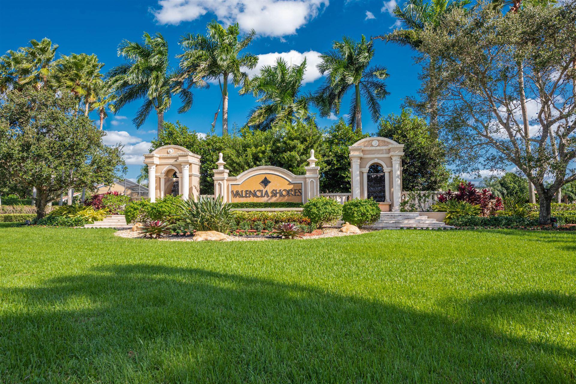 8154 La Jolla Vista Lane, Lake Worth, FL 33467 - #: RX-10672956