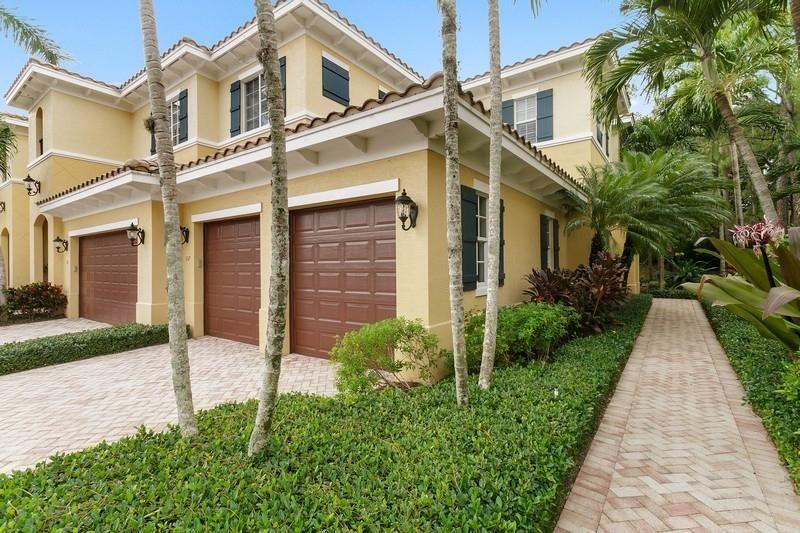 357 Chambord Terrace, Palm Beach Gardens, FL 33410 - #: RX-10675956