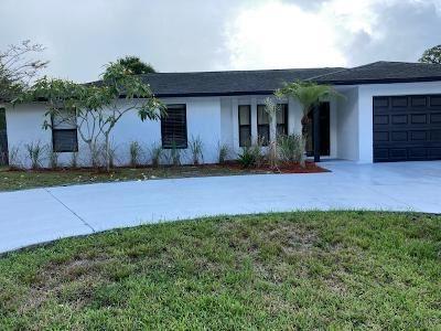 1291 SW Curtis Street SW, Port Saint Lucie, FL 34983 - #: RX-10721956
