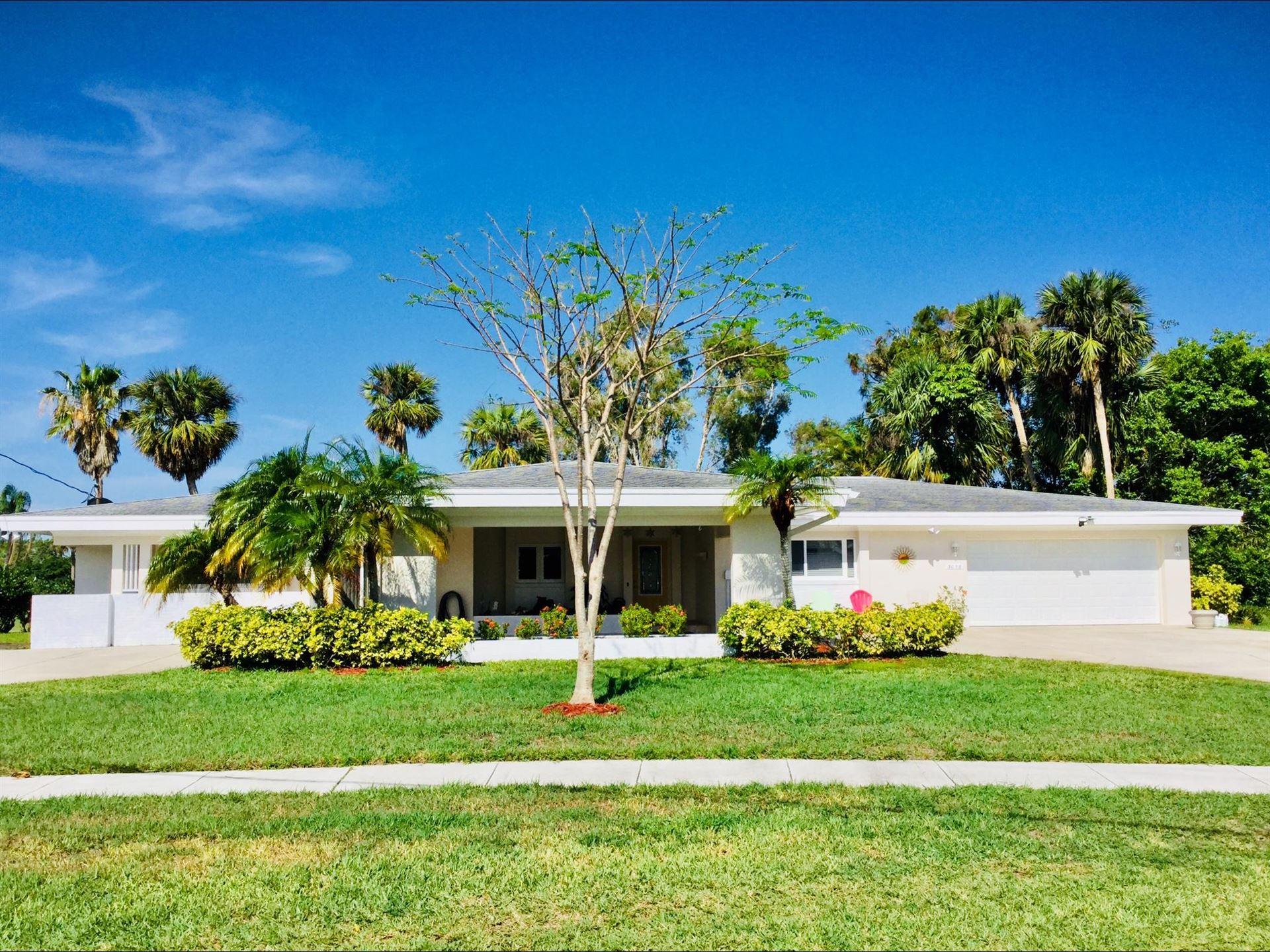 3056 SE Overbrook Drive, Port Saint Lucie, FL 34952 - #: RX-10723956