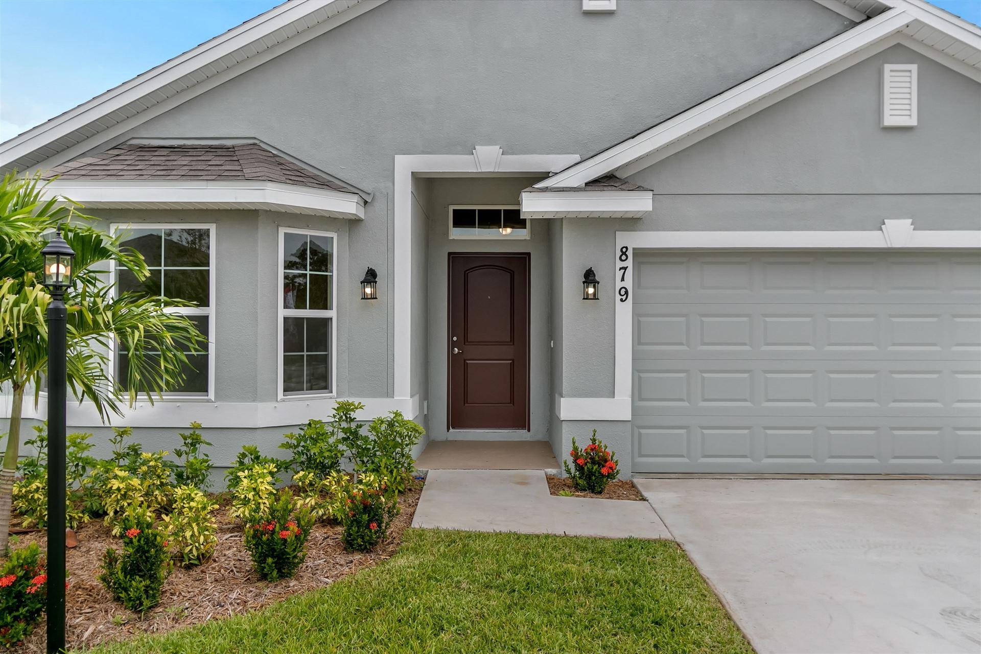 5356 Vespera Street, Fort Pierce, FL 34951 - MLS#: RX-10730956