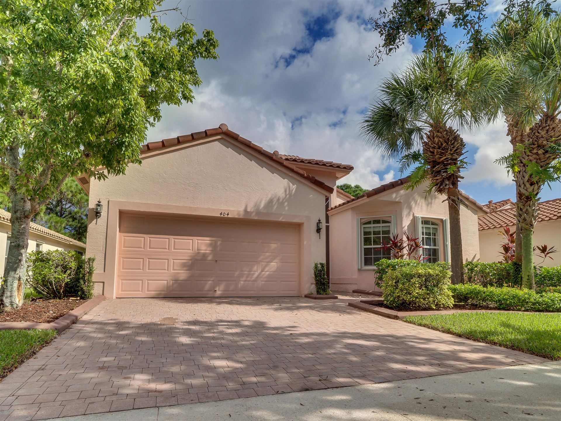 404 NW Sunview Way, Port Saint Lucie, FL 34986 - MLS#: RX-10747956