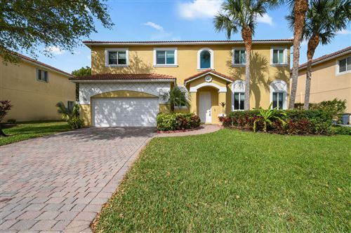 Photo of 118 Two Pine Drive, Greenacres, FL 33413 (MLS # RX-10606957)