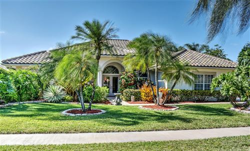 Photo of Listing MLS rx in 13151 Halifax Court Wellington FL 33414