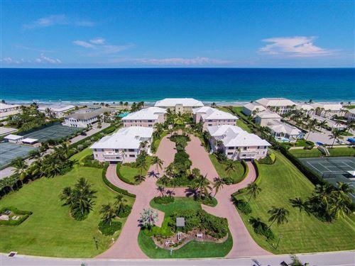 Photo of 11160 Turtle Beach Road #110, North Palm Beach, FL 33408 (MLS # RX-10634957)