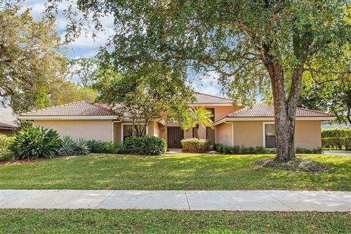 Photo of 1744 W Breakers West Boulevard W, West Palm Beach, FL 33411 (MLS # RX-10723957)
