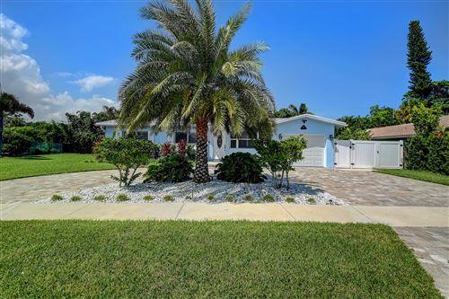 Photo of 1671 NW 11th Street, Boca Raton, FL 33486 (MLS # RX-10749957)