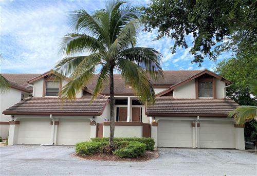 Photo of 12709 Shoreline Drive #7d, Wellington, FL 33414 (MLS # RX-10754957)