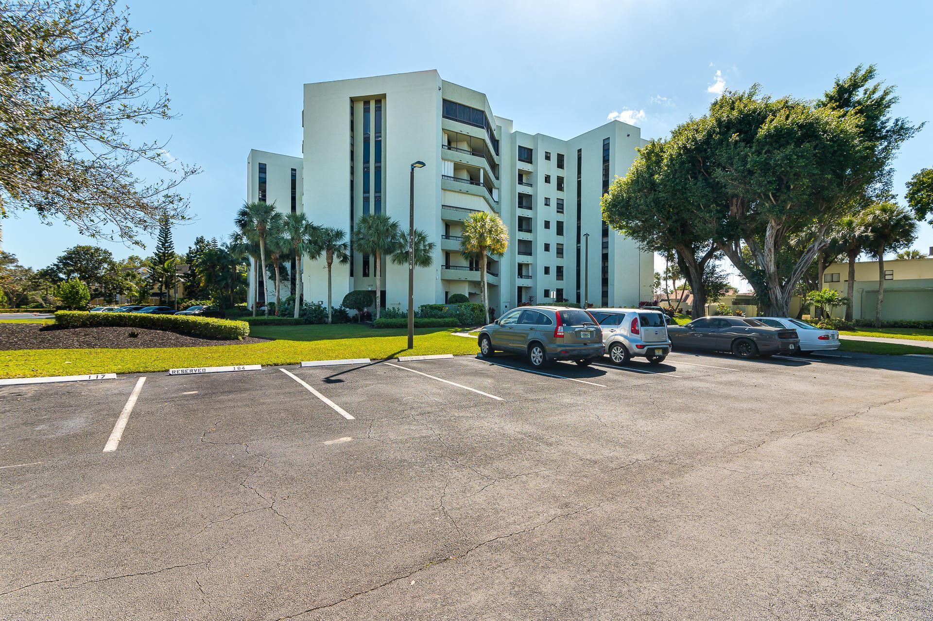 6372 La Costa Drive #202, Boca Raton, FL 33433 - #: RX-10640957
