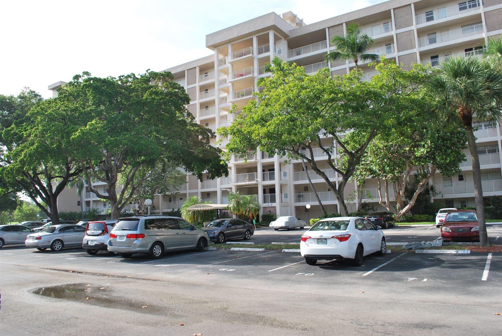 2661 S S.Course Drive #505, Pompano Beach, FL 33069 - #: RX-10660957