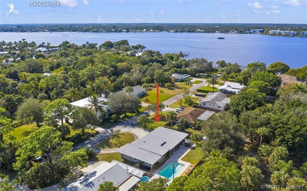 Photo of 530 SW Manor Drive, Stuart, FL 34994 (MLS # RX-10685957)