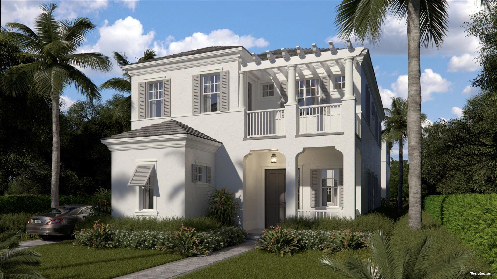 713 N Lake Avenue, Delray Beach, FL 33483 - MLS#: RX-10688957
