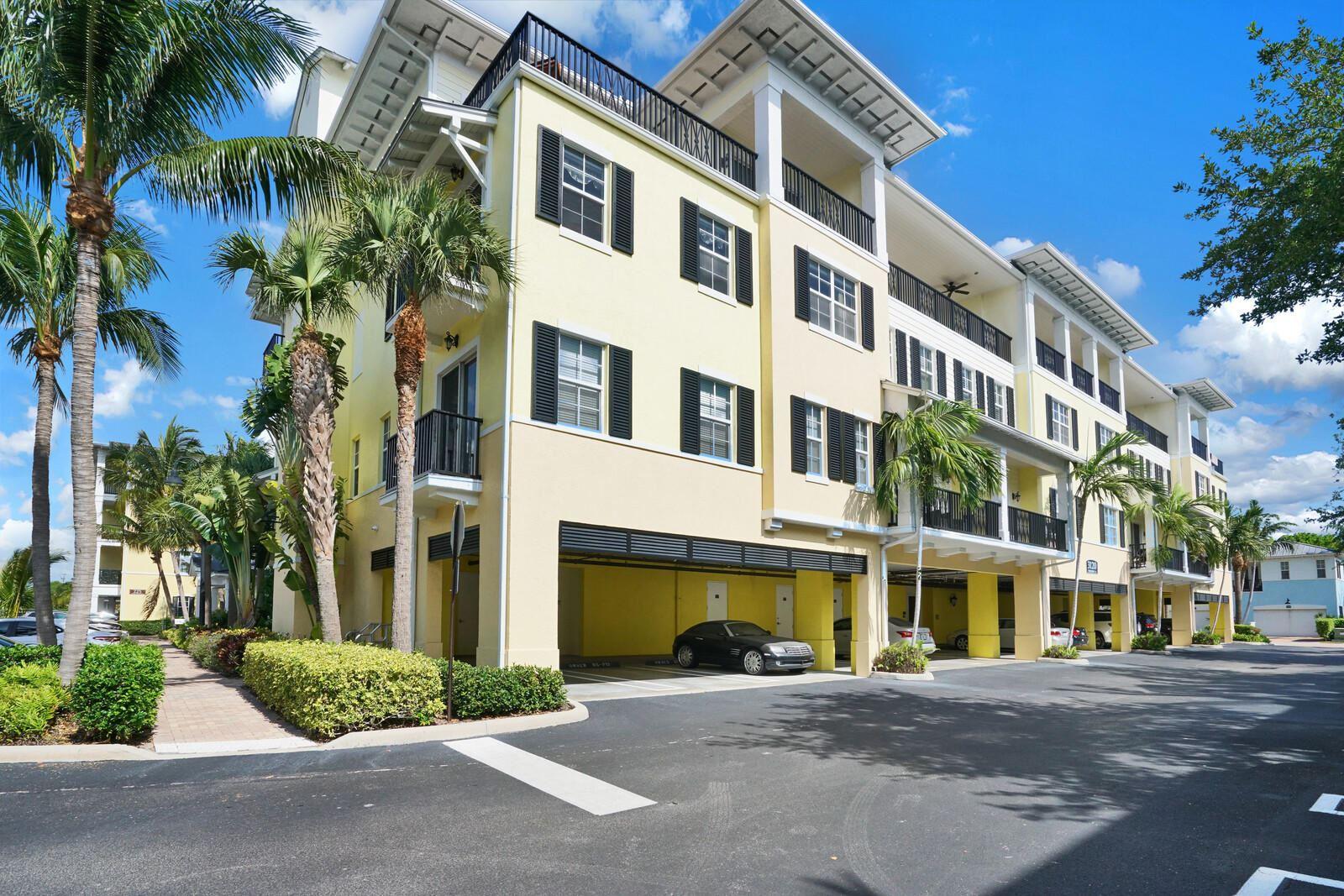 3120 E Latitude Circle #308, Delray Beach, FL 33483 - MLS#: RX-10713957