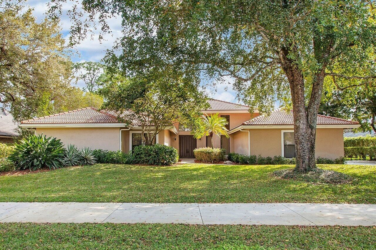 1744 W Breakers West Boulevard W, West Palm Beach, FL 33411 - MLS#: RX-10723957