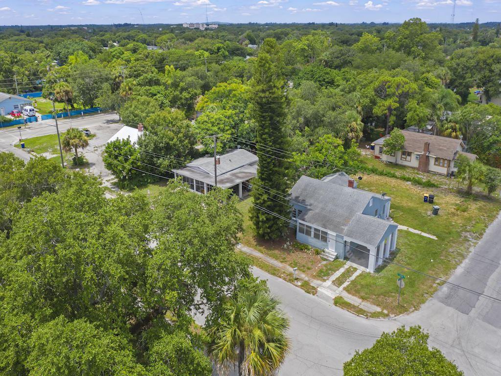 701 S 13th S Street, Fort Pierce, FL 34950 - MLS#: RX-10733957