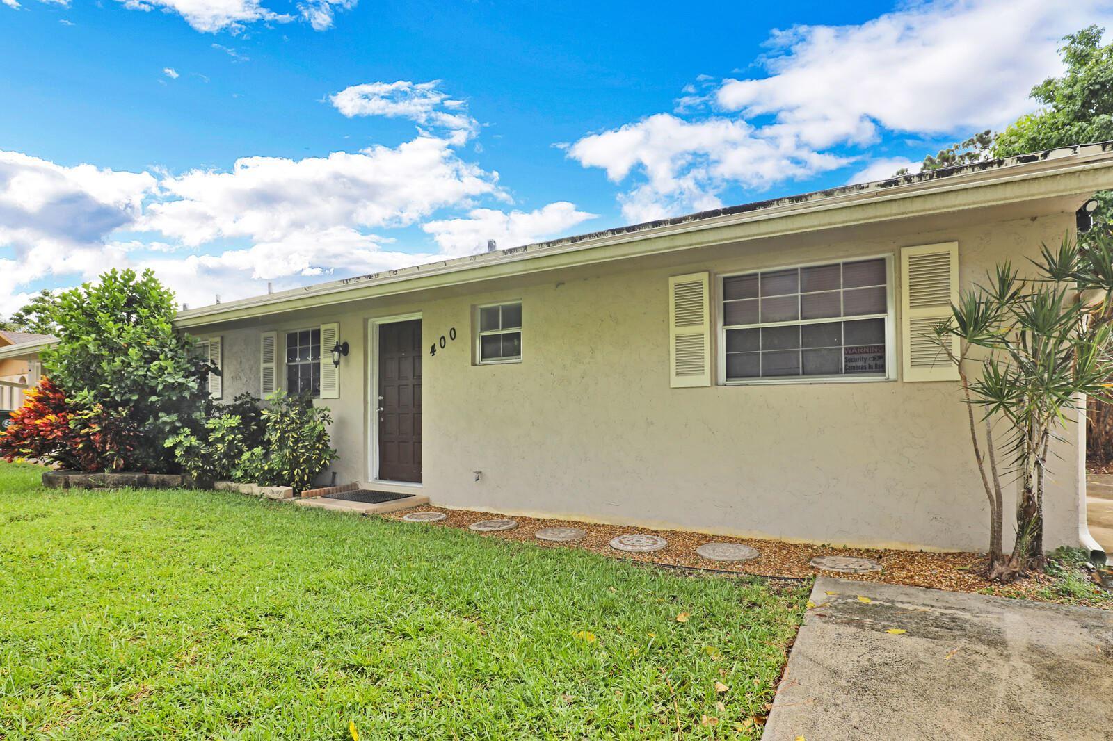 400 Jennings Avenue, Greenacres, FL 33463 - MLS#: RX-10739957