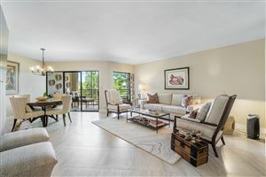 Photo of 5750 Camino Del Sol #305, Boca Raton, FL 33433 (MLS # RX-10550958)