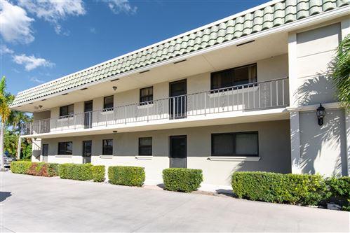 Photo of Listing MLS rx in 326 Northlake Drive #104 North Palm Beach FL 33408