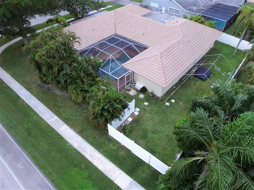 Photo of 7501 SW 1st Street, Plantation, FL 33317 (MLS # RX-10601958)