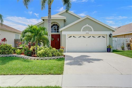 Photo of Listing MLS rx in 106 Belmont Drive Royal Palm Beach FL 33411