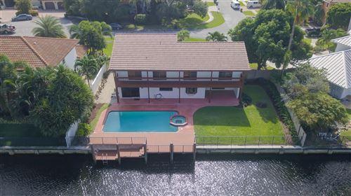 Photo of 399 SW 15th Street, Boca Raton, FL 33432 (MLS # RX-10666958)