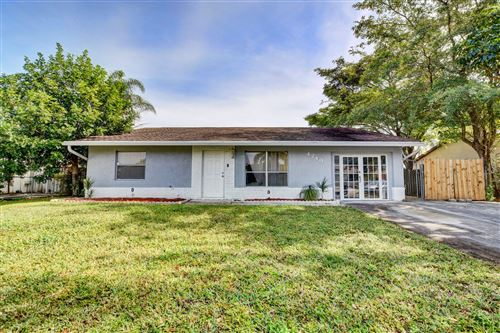 Photo of 4740 Poseidon Place, Lake Worth, FL 33463 (MLS # RX-10685958)