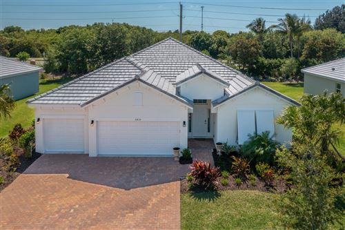 Photo of 6435 Monserrat Drive, Vero Beach, FL 32967 (MLS # RX-10713958)