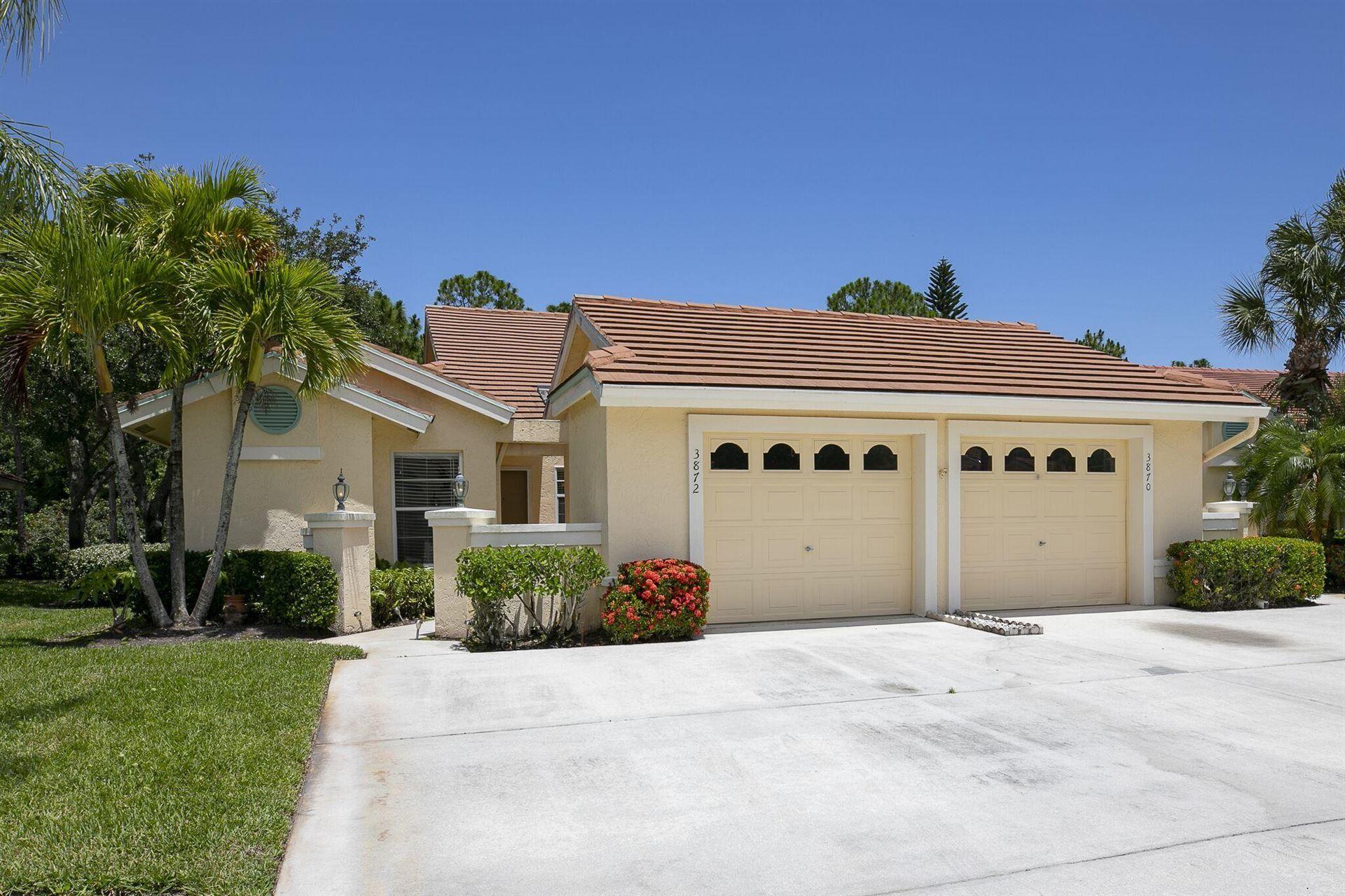 3872 SW Whispering Sound Drive, Palm City, FL 34990 - #: RX-10622958