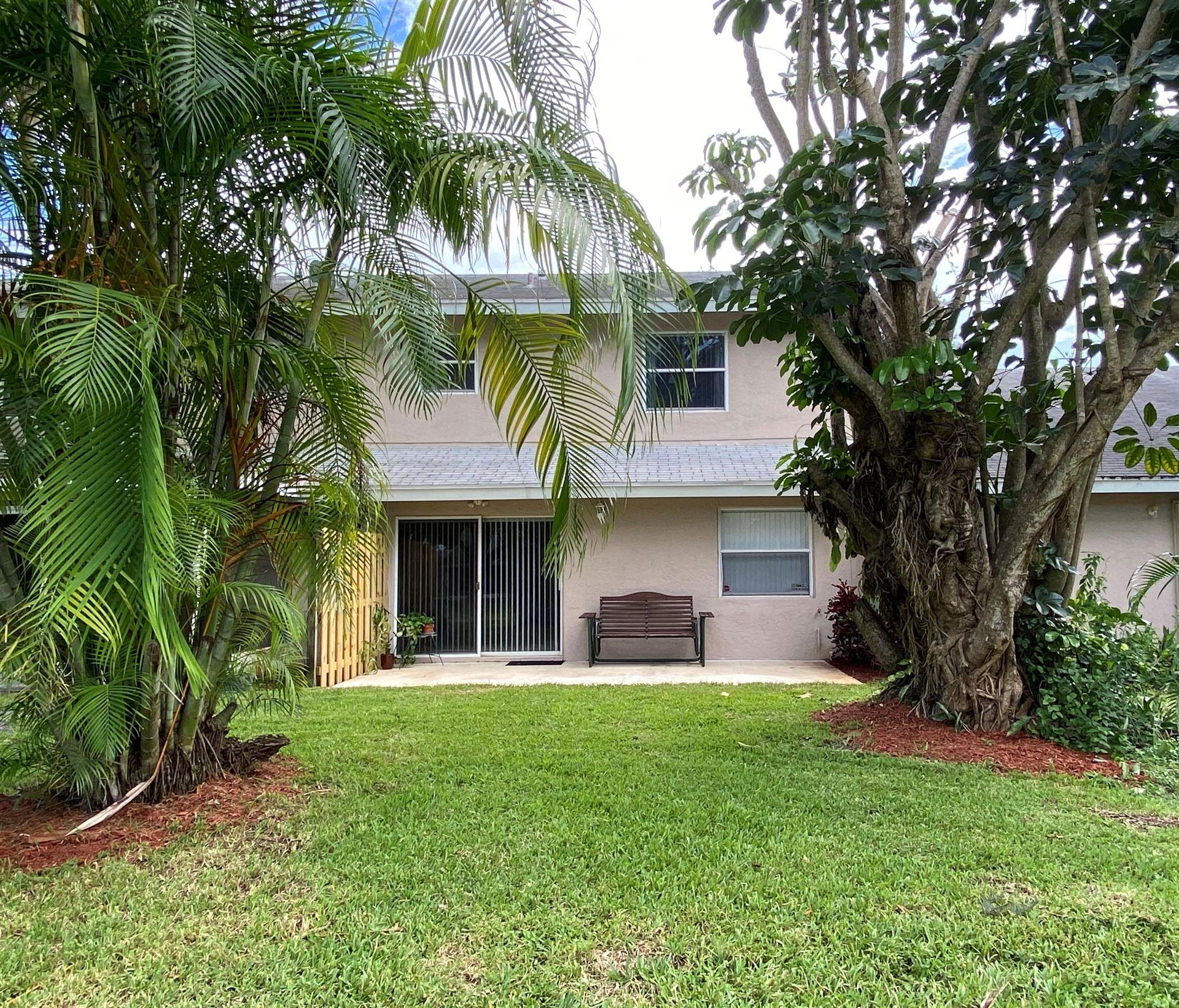 5189 Pine Abbey Drive S, West Palm Beach, FL 33415 - #: RX-10653958