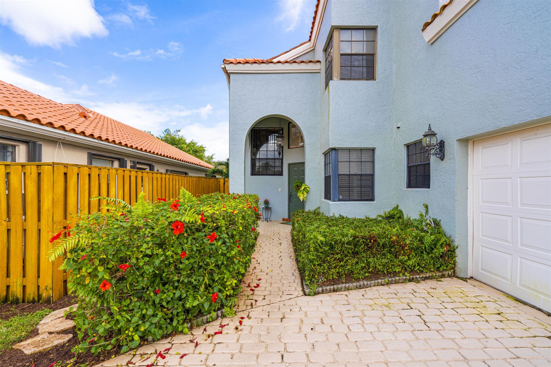 Photo of 13140 Cristal D Arques Drive, Palm Beach Gardens, FL 33410 (MLS # RX-10687958)