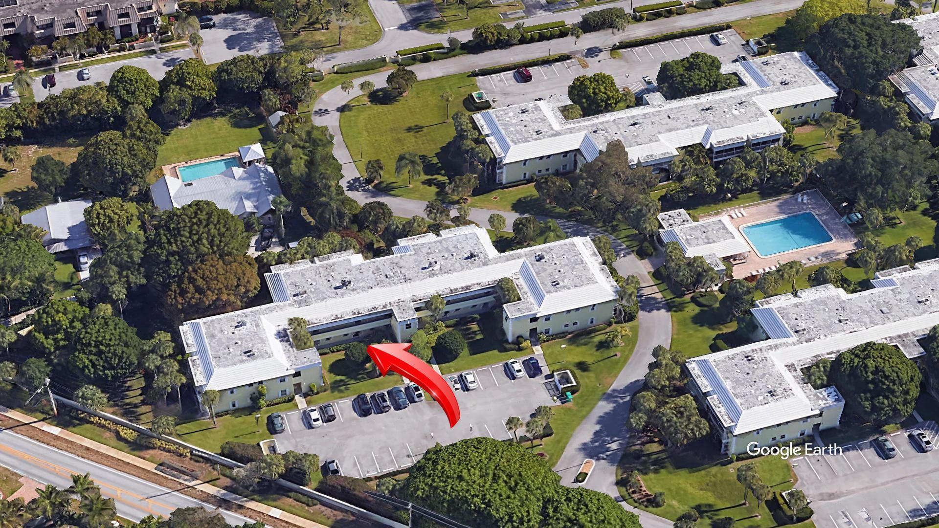 1600 SE Saint Lucie Boulevard #104, Stuart, FL 34996 - #: RX-10708958