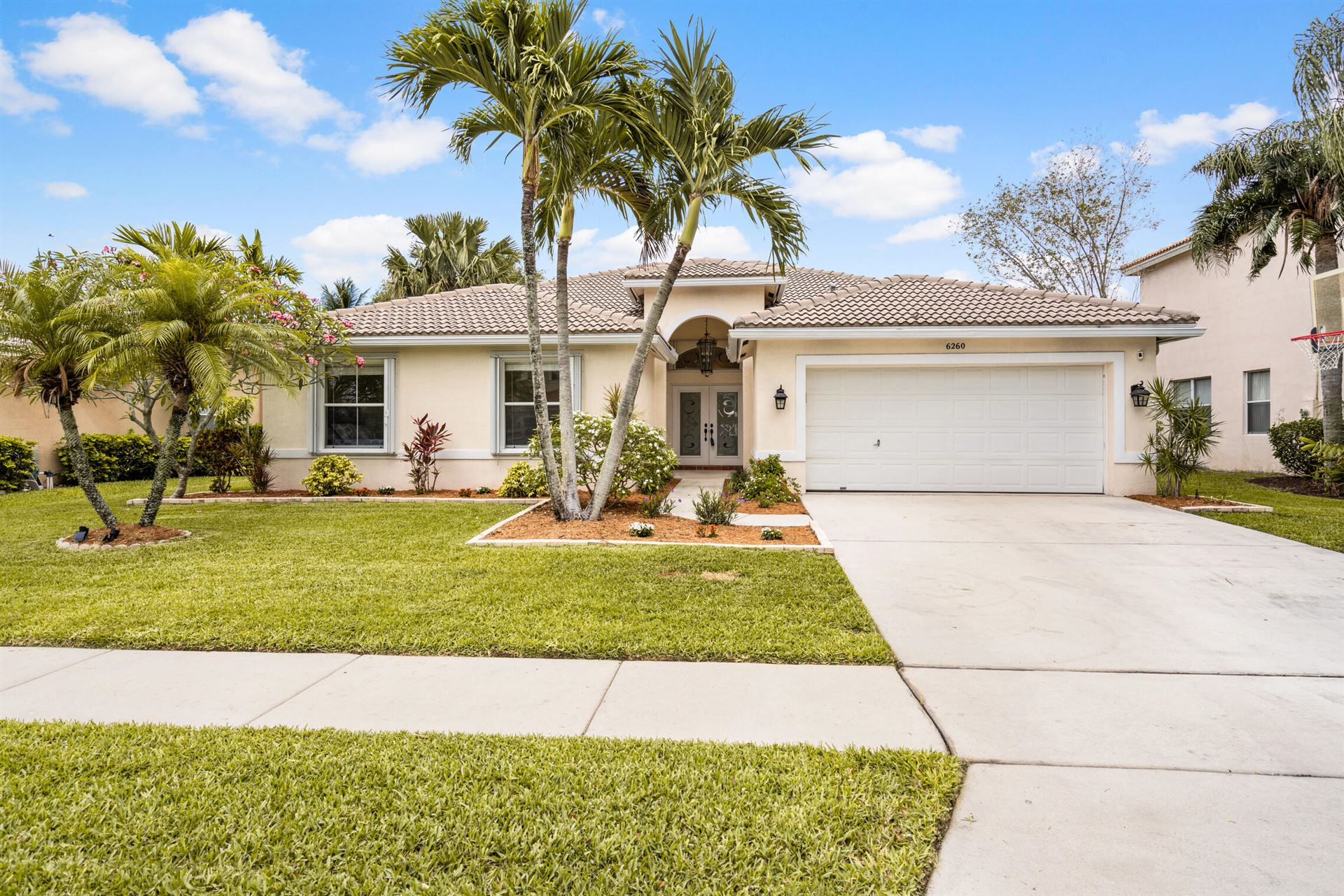 6260 Indian Forest Circle, Lake Worth, FL 33463 - MLS#: RX-10716958