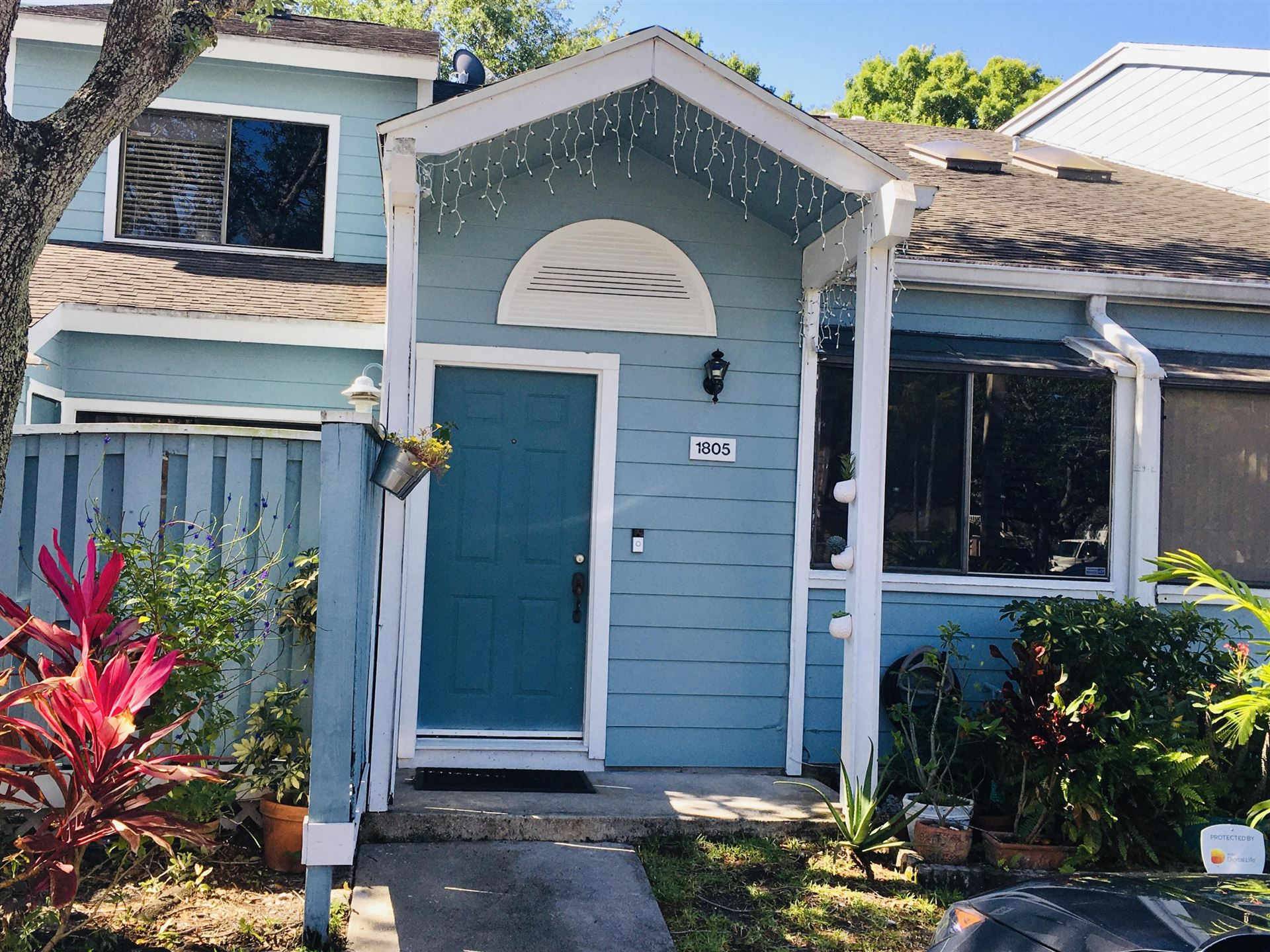 Photo of 1805 Runners Way, North Lauderdale, FL 33068 (MLS # RX-10731958)