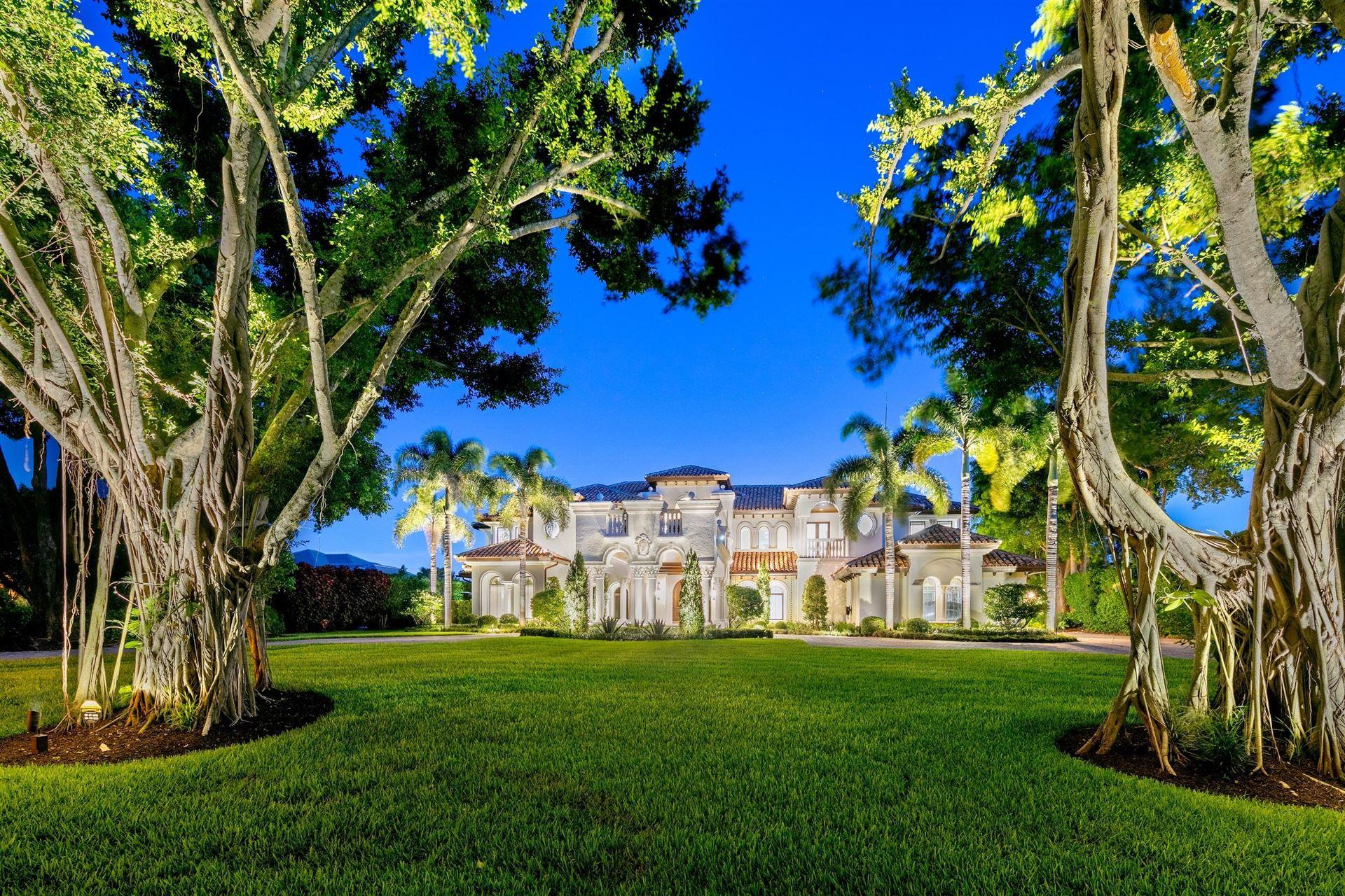 18350 Long Lake Drive, Boca Raton, FL 33496 - MLS#: RX-10732958