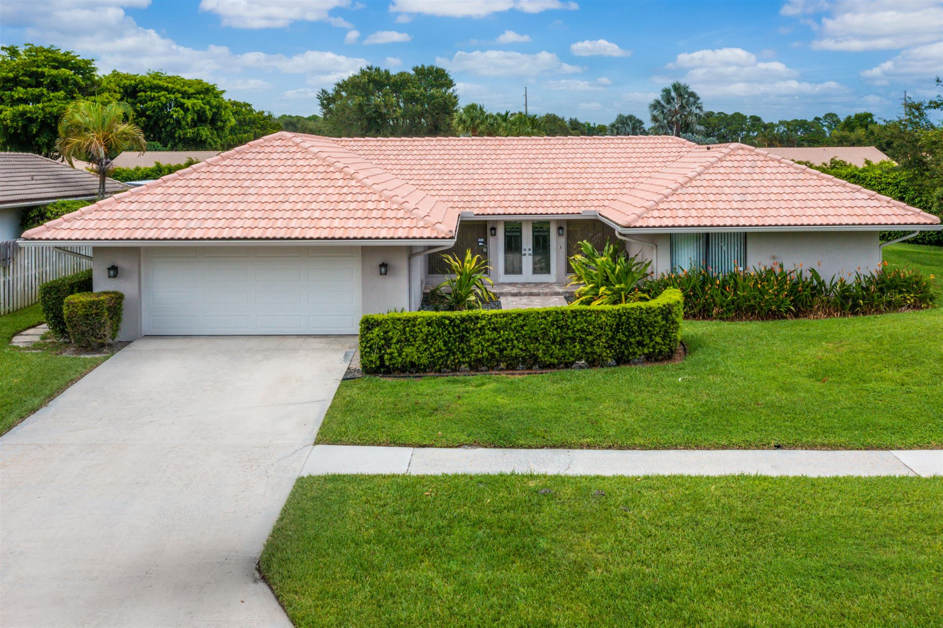 5875 Glenbrook Drive, Boca Raton, FL 33433 - MLS#: RX-10744958