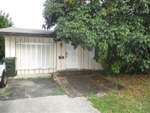 Photo of Listing MLS rx in 4560 NW 3rd Avenue Oakland Park FL 33309