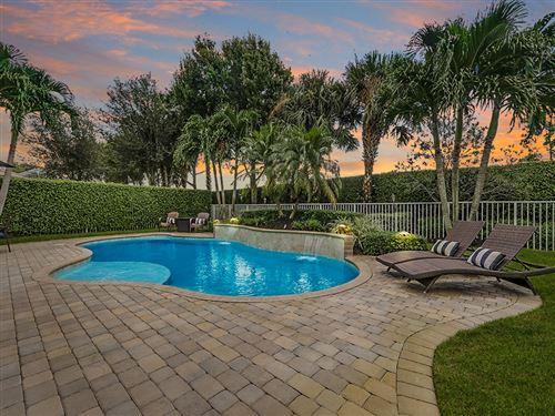 Photo of 9893 Cobblestone Creek Drive, Boynton Beach, FL 33472 (MLS # RX-10653959)