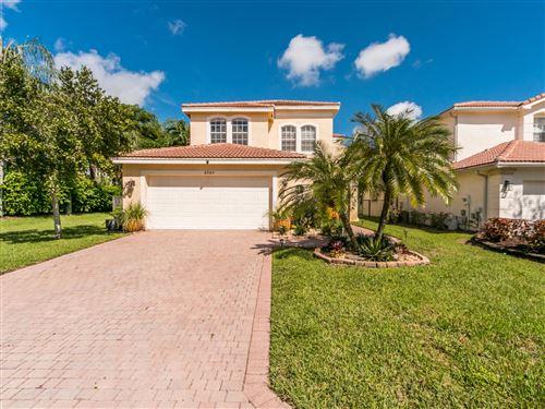 Photo of 8965 Kettle Drum Terrace, Boynton Beach, FL 33473 (MLS # RX-10660959)